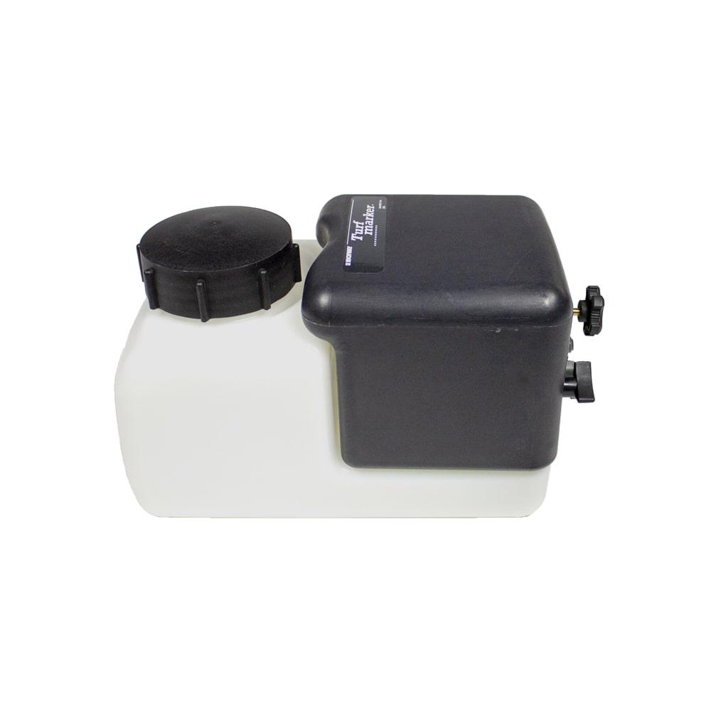 two gallon foam marker