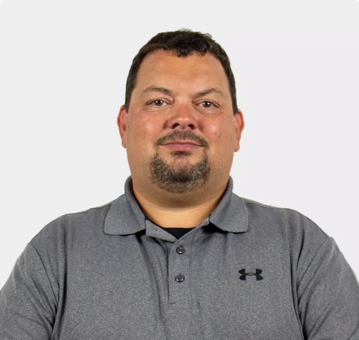 Craig Conyer headshot