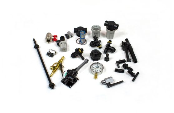 spray parts for sale