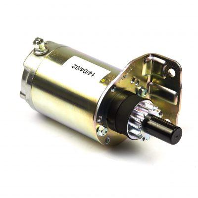 Starter Motor - 16/18 HP