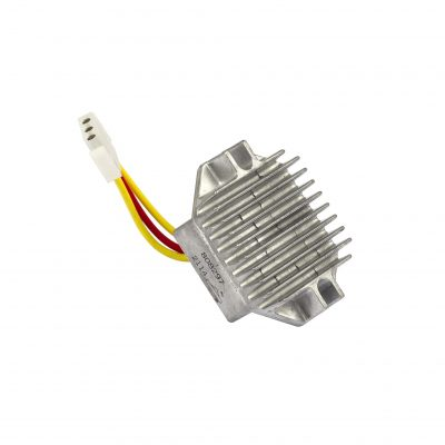 Voltage Regulator - 20 AMP - White Plug