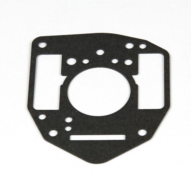 Carburetor Body Gasket - 16 HP - Horizontal