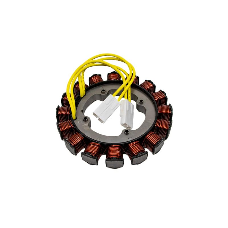 Alternator - 20/50 AMP