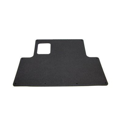 Footplate Pad