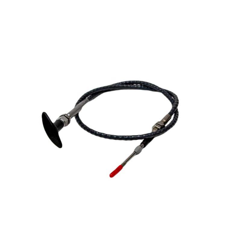 Premium Hopper Cable - #125