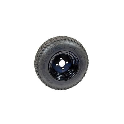 T90011 Tire Assembly