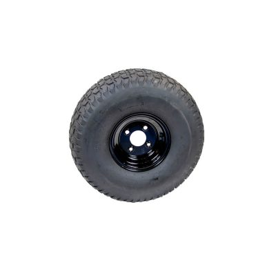 T90020 tire assembly
