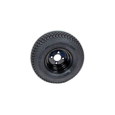 T90022 Tire Assembly