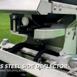 Thumbnail of http://side%20deflector%20on%20steel%20green%20equipment
